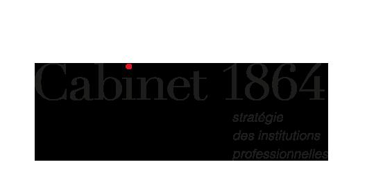 Cabinet 1864